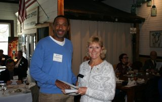 Jonathan Penn of New River Community Action receives a 2019 grant!