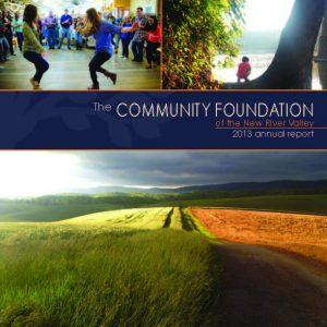 2013-CFNRV-Annual-Report
