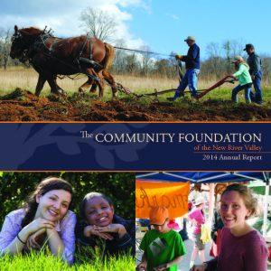2014-CFNRV-Annual-Report