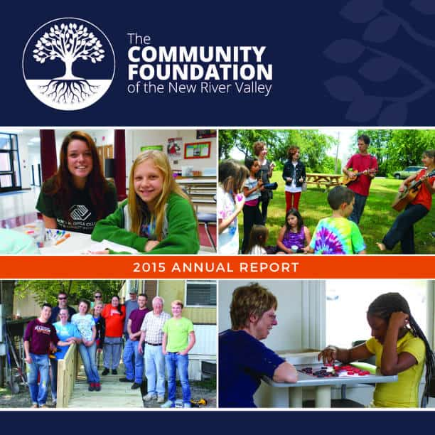 2015 CFNRV Annual Report