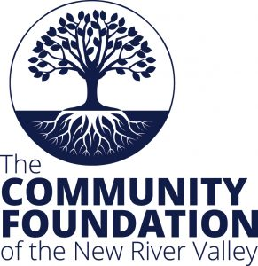 CFNRV Logo Vertical Blue