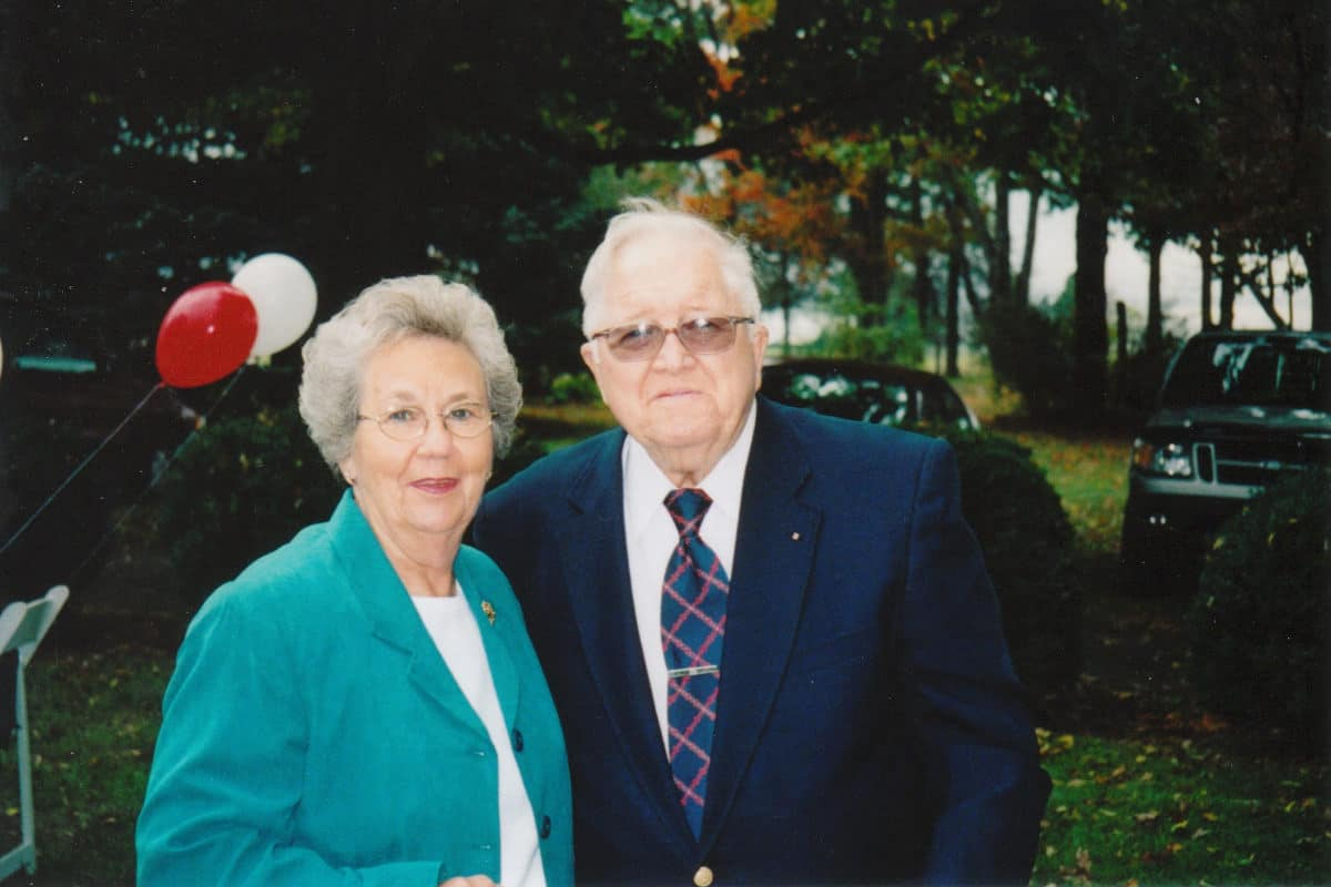 The Donald L. and Lois H. Stafford Endowment for the Humane Society of Pulaski County