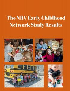 Early Childhood Network Study