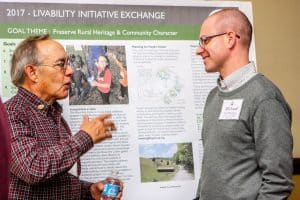 Livability Exchange