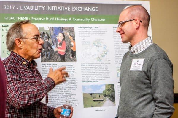 Livability Exchange