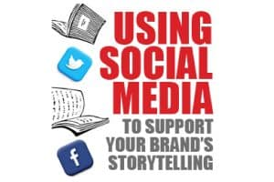 Social Media and Storytelling Workshop in the New River Valley
