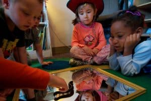 Quality preschool programs in the NRV.
