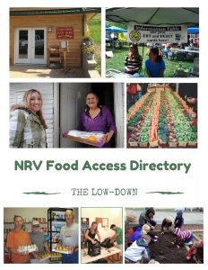nrv-food-access-directory