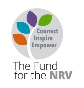 Fund for the NRV Logo